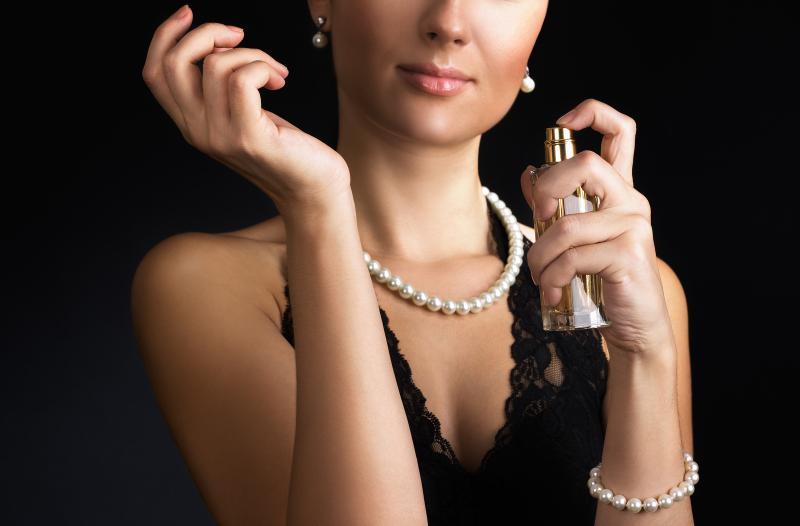 Parfümök – Az érzékek birodalma